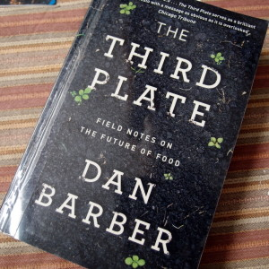 Sustainable food and farming – review of The Third Plate