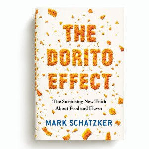 Flavour, Health and The Dorito Effect