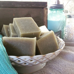 Cold Process Soap Making Basics