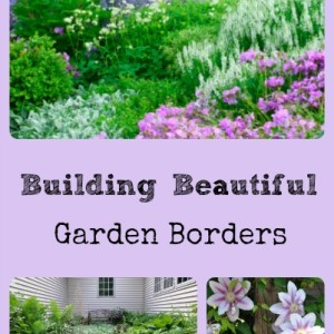3 Steps For Building Beautiful Border Gardens