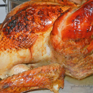 Perfect Roast Turkey