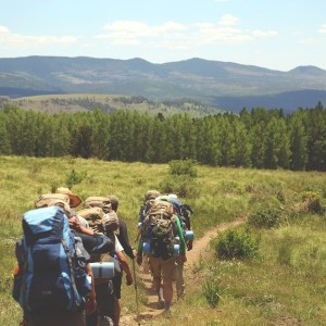 How To Plan Family Outdoor Packs