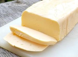 Homemade Velveeta Cheese – Homestead