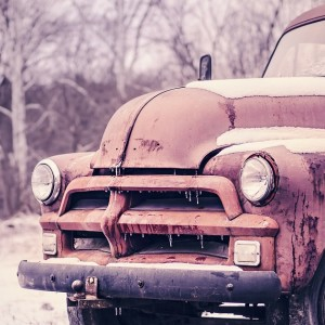 Gasoline vs. Diesel Engines On The Winter Homestead