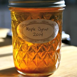What Do You Need to Make Maple Syrup?