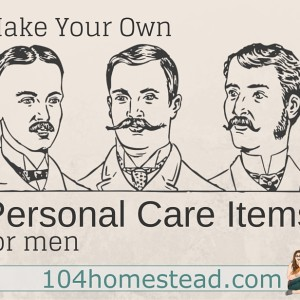 MYO Personal Care for Men