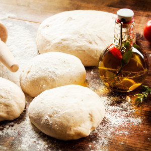 Freezer-Friendly Pizza Dough Recipe