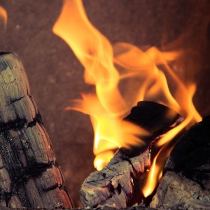 Clean Your Wood Stove Without Losing Your Fire