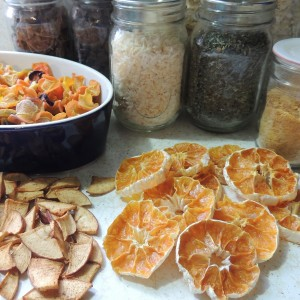 Canning Dry Goods Without An Oven