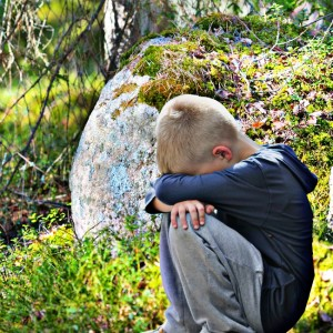 Lost In The Woods?  What Your Child Needs To Know