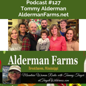 Podcast #127: Interview with Tommy Alderman
