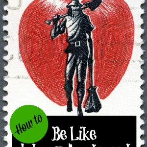 How to be More Like Johnny Appleseed- and why you need to!