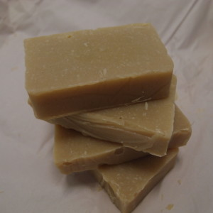 Neem oil for skin-healing soaps and salves