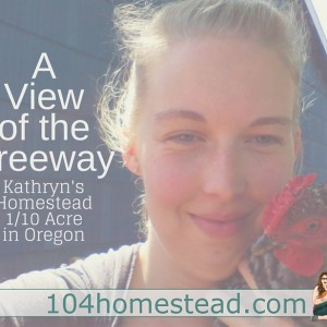 A View of the Freeway: Kathryn's Story