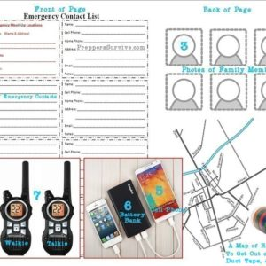 A 7 Step Emergency Communication Plan