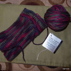 Knitting and Crochet Update