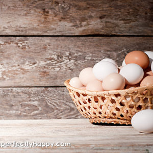 Selling Eggs from Your Backyard Homestead