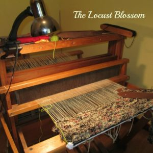 Learning to Weave with a Floor Loom
