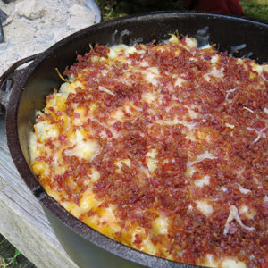 Spicy Cheesy Hash Brown Casserole
