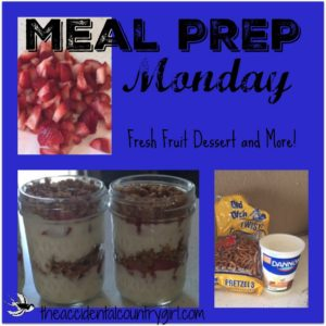 Meal Prep Monday: Easy Ideas to Start the Week