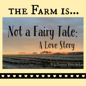 Life on the Farm: A Love Story