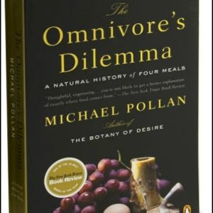 Book Review of The Omnivore's Dilemma