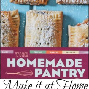 Over 100 Things You Can Make At Home