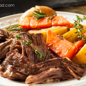 The EASY Secret to a Perfect Pot Roast