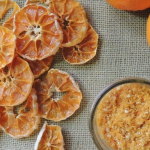 Dehydrating Oranges For Long Term Storage