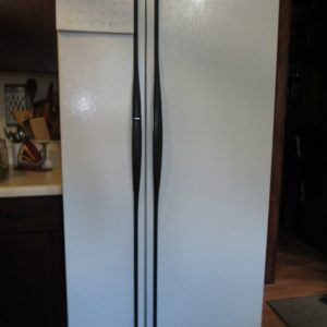 Bi-Annual Refrigerator Cleaning