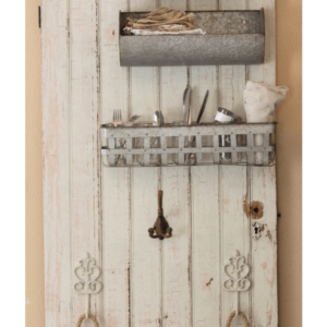 Antique Door Project
