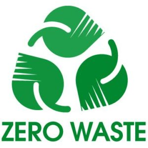Zero-waste Living – In the Woods