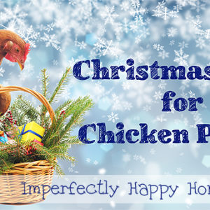 Christmas Gifts for Chicken People