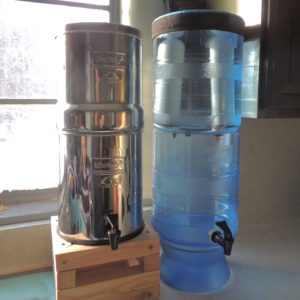 Which Water Filtration Is The Best?  A Review Of Filter Systems