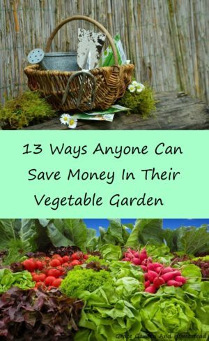 We could all use help saving money in our gardens here s help homestead bloggers network - Money saving tips in gardening ...