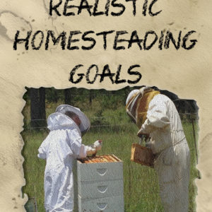 Setting Realistic Homesteading Goals