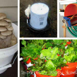10 Awesome Way to Use 5 Gallon Buckets on the Homestead