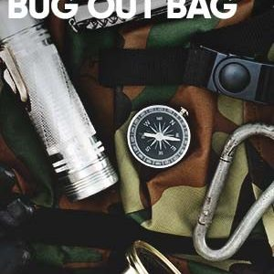 14 Life-Saving Essentials to Pack in Your Bug Out Bag