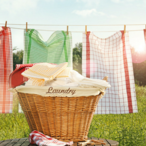 Homemade Laundry Detergent for HE Machines