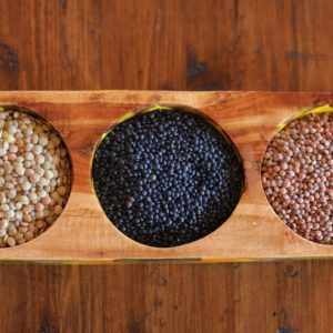 Lentils: The Local, Sustainable, North American Superfood