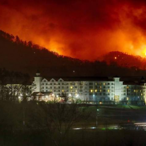 Lessons From East Tennessee And The Gatlinburg Fire