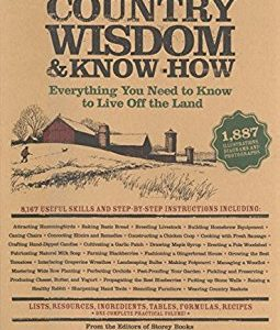 Top 10 Homesteading & Preparedness Books