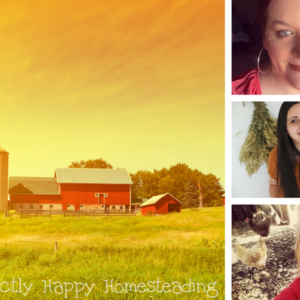 Women Are The Future of Homesteading