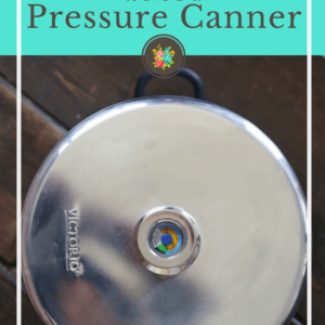 Why A Pressure Canner is NOT a Steam Canner