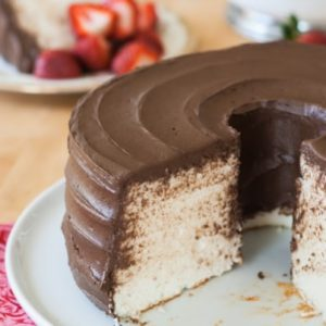 How To Make Angel Food Cake Frosting In 8 Easy Recipes