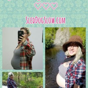 Pregnancy And Homesteading