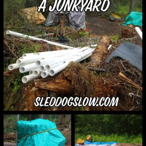 Why A Homestead Often Looks Like A Junkyard