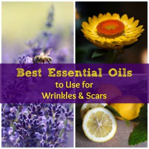 The 8 Best Essential Oils for Wrinkles and Skin Care