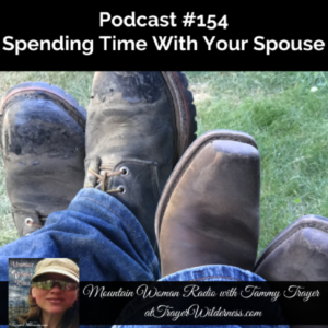 Podcast #154: Spending Time With Your Spouse