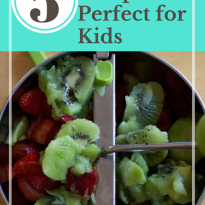 5 Canning Recipes Perfect for Kids